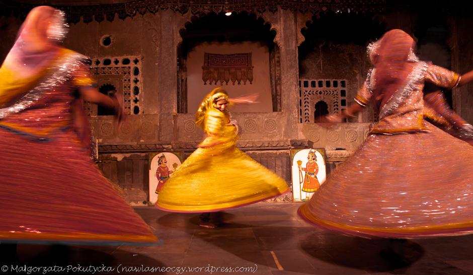 Festiwal w Indiach