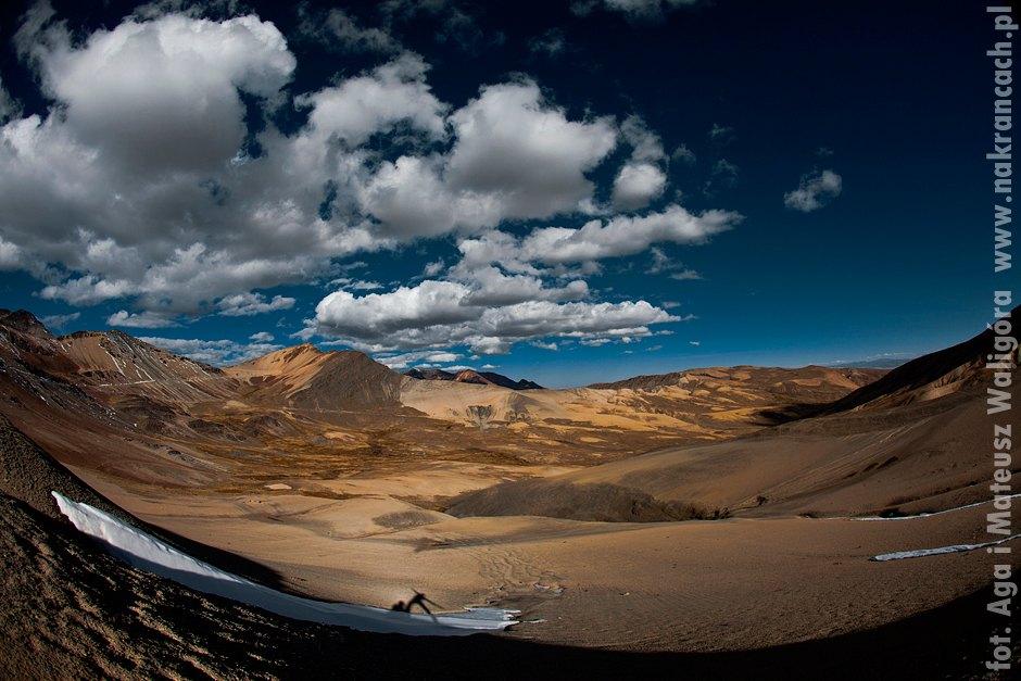 Kordyliera Królewska, Boliwia