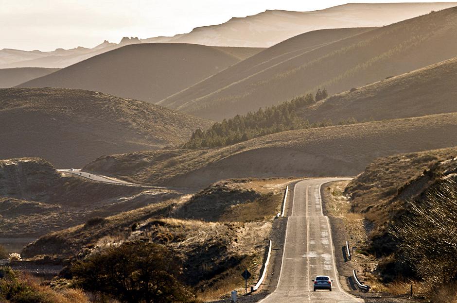 Ruta 40 - podróż przez Argentynę