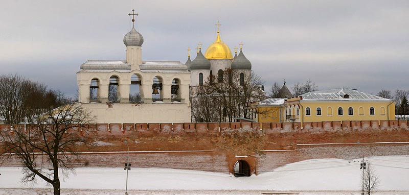 Rosja, Nowogród Wielki
