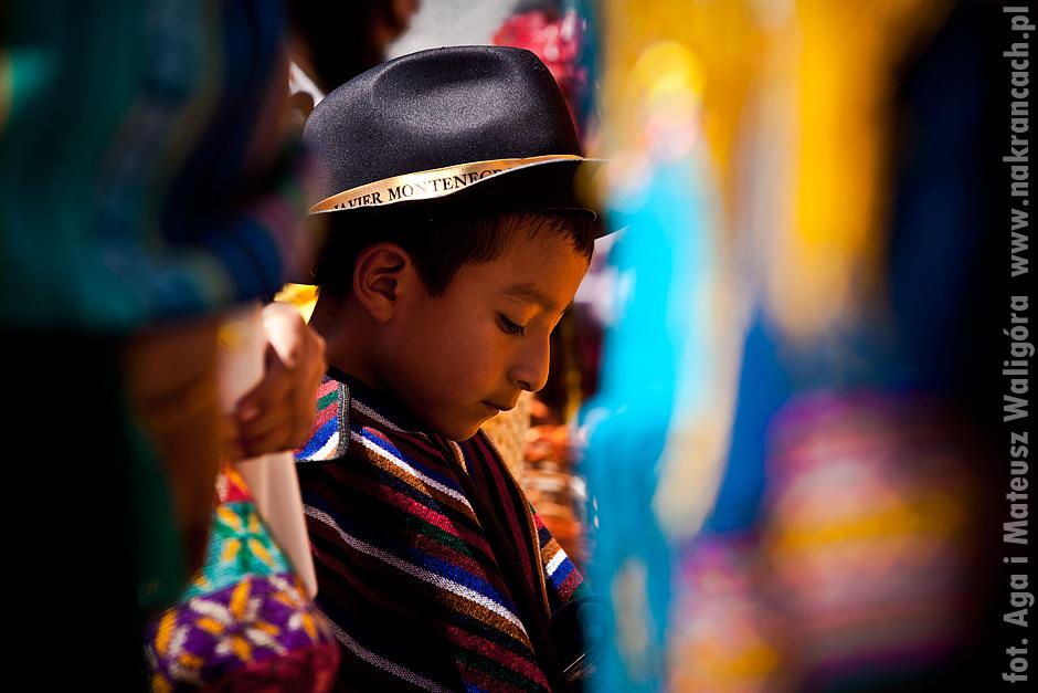 Dzieci z Ekwadoru