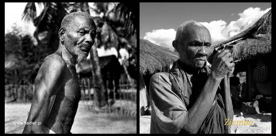 Zdjęcia z podróży na Madagaskar Arkadego Fiedlera i Arka Ziemby.