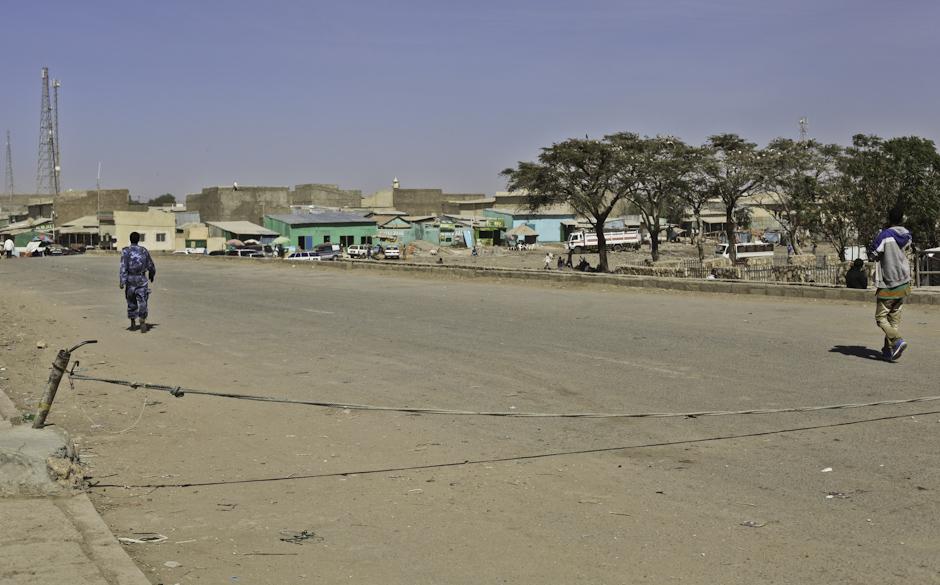 Gtranica Somalii i Etiopii