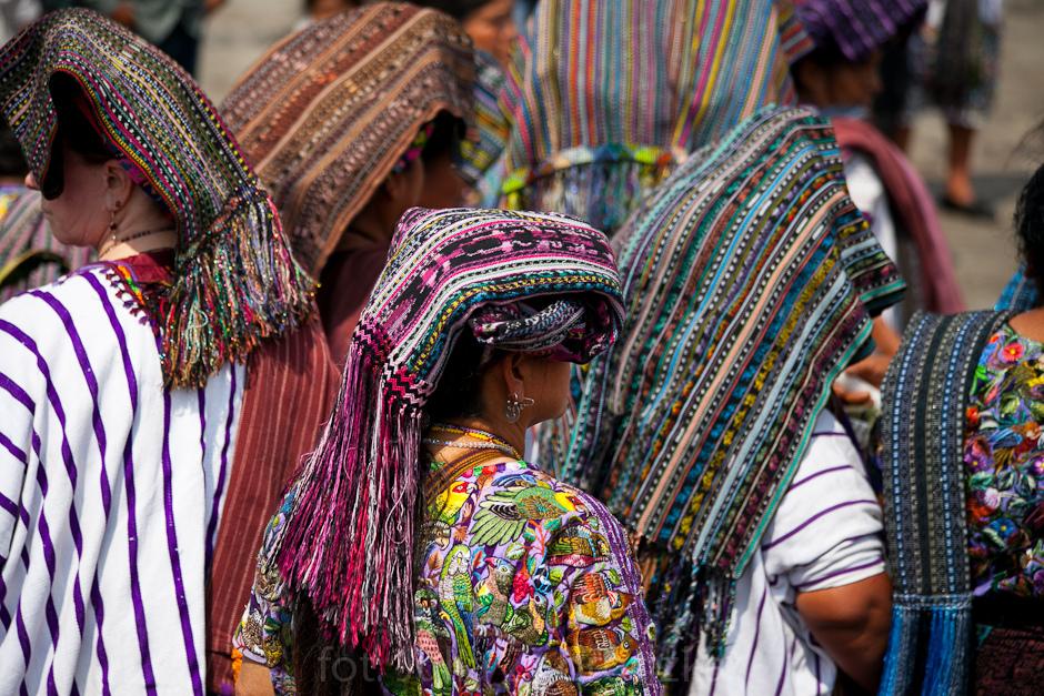 Współcześni Majowie - Meksyk