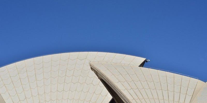 Opera w Sydney - foto