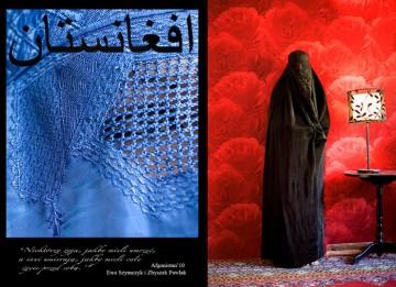 Wystawa zdjęć z Afganistanu