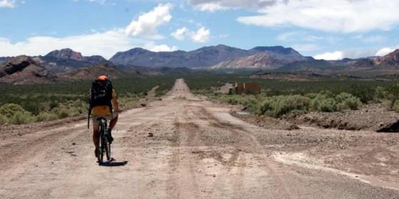 W podróż przez Amerykę Południową można wybrać się rowerem