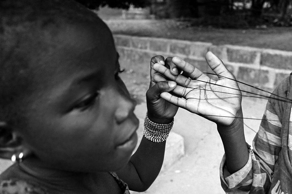 Zdjęcia dzieciaków z Afryki