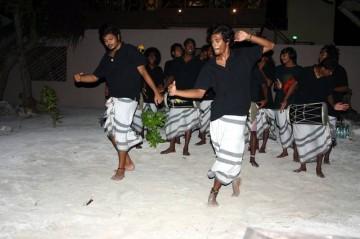 podróż na Malediwy