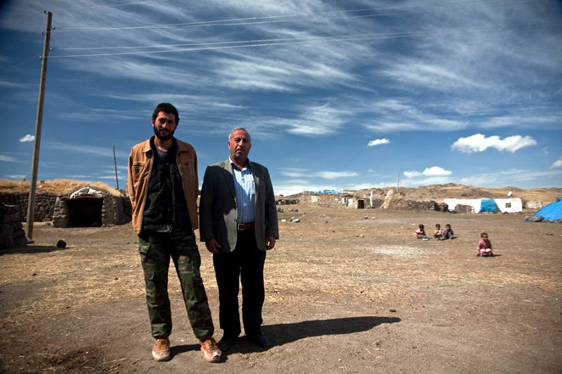 Tureccy Kurdowie