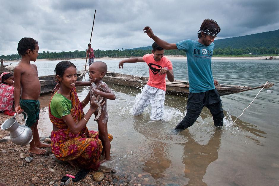 Turystyczny Bangladesz