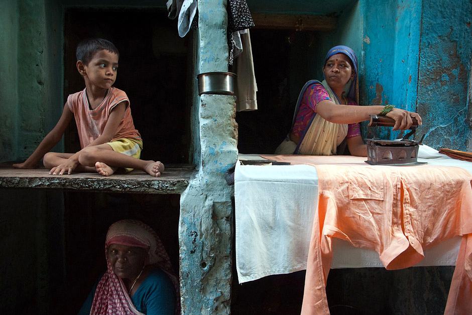 Wycieczka do Varanasi - streetphoto