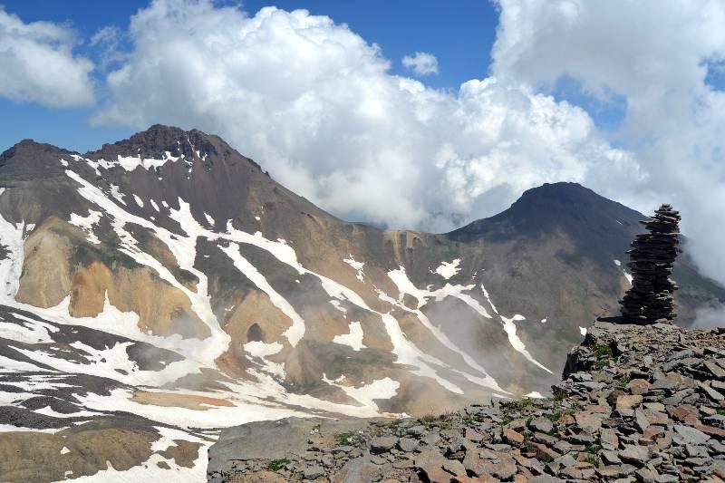 Góry w Armenii