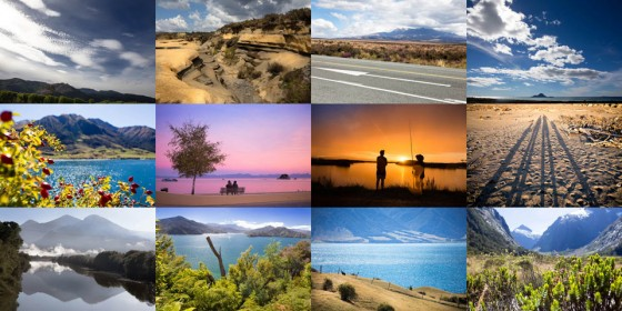 W Nowej Zelandii jest pięknie