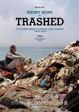 Plakat filmu Trashed