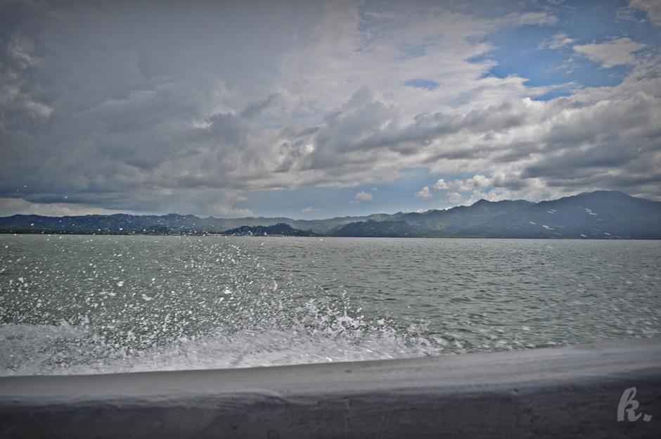 Karaibskie morze