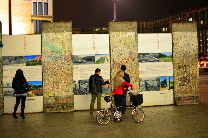 Co zobaczyć w Berlinie - Plac Pocztamski