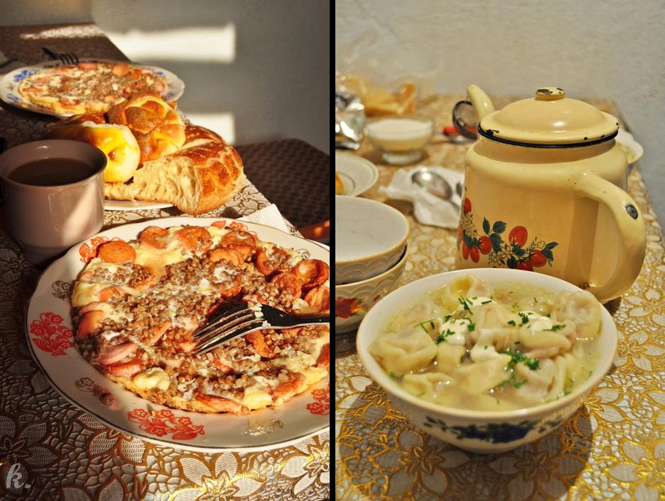 Kuchnia Kirgistanu