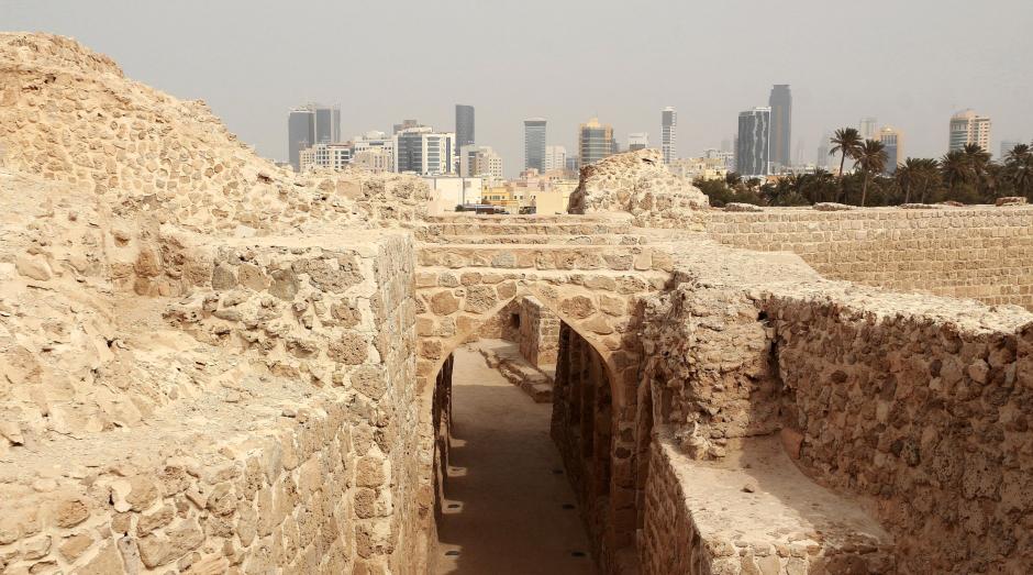 Zdjęcia z podróży do Bahrajny