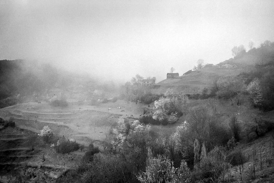 Zimowa wyprawa w Pireneje - zdjęcia