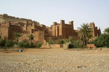Zdjęcie z Maroko