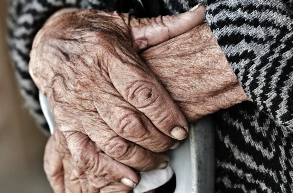 Starość w Ekwadorze