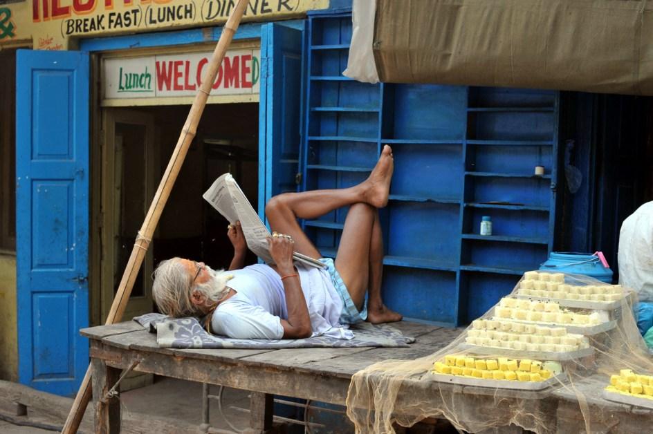 Indie, relaks