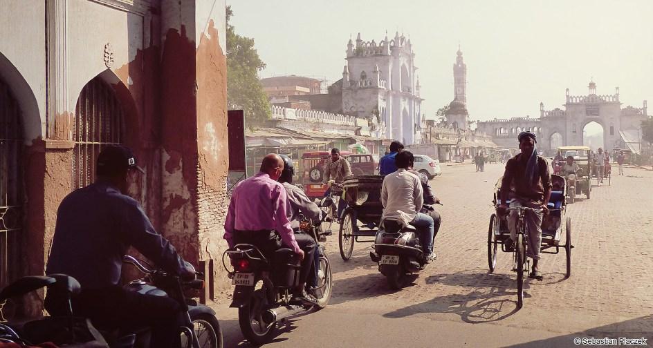 Indie, Lucknow, Chota Imambara