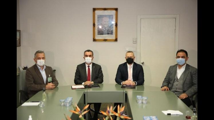 PERPA B Blok Yönetimi – UGETAM Pay Ölçer Kalibrasyon Protokolü