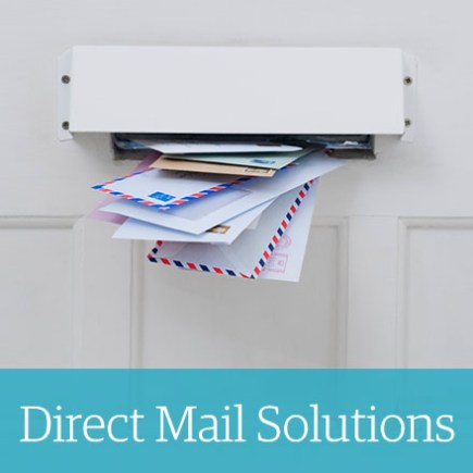 Benefits of Direct Mail Solutions for Businesses
