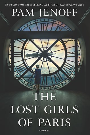 2019 Book Releases To Add To Your Reading List: The Lost Girls of Paris is From the author of the r2019 Book Releases To Add to Your Reading List: a remarkable story of friendship and courage centered around three women and a ring of female spies during World War II.