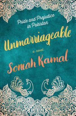 2019 Book Releases: Unmarriageable is a modern Pakastani retelling of Pride & Prejudice. This looks like a great romance to read in 2019!