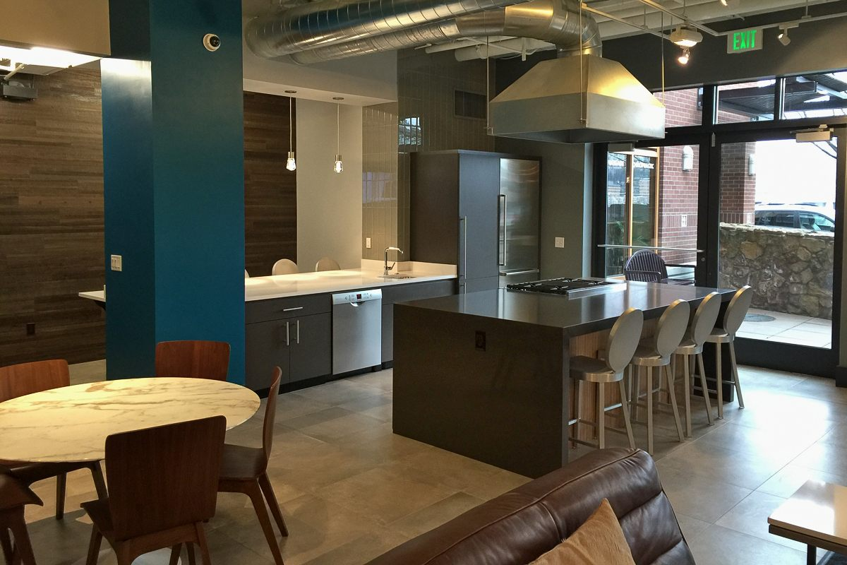 dexter kitchen electric lake union perrault llc apartments overview