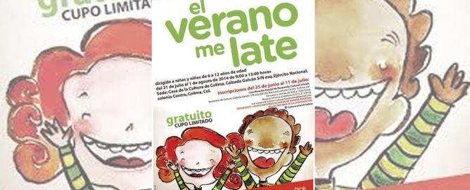 Cursos de verano gratuitos para niños: artes plásticas, teatro, música y arte popular