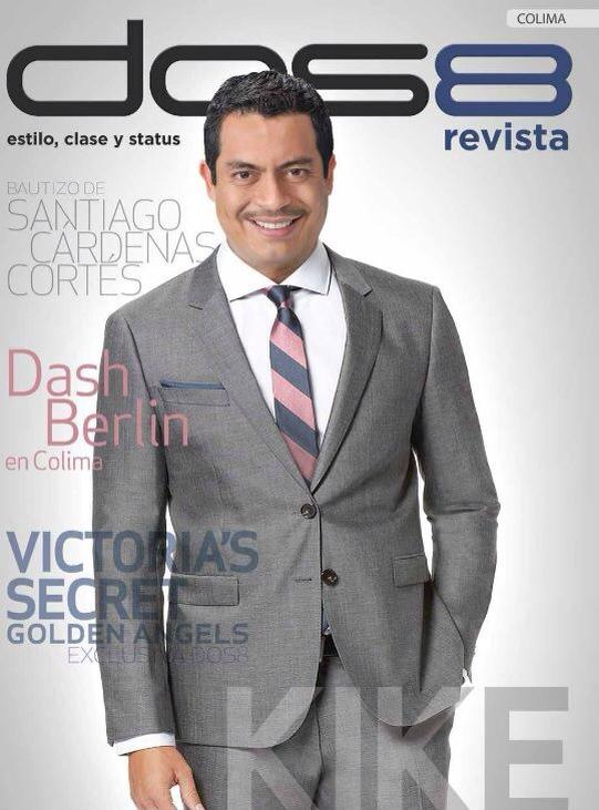 Enrique Rojas en Dos8