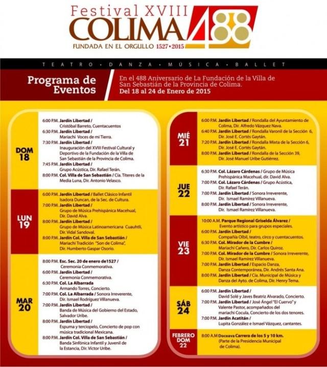 Programa-FestivalXVIII-Colima