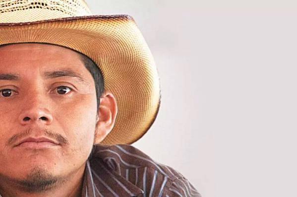 Diego Simón Sánchez/ Cuartoscuro
