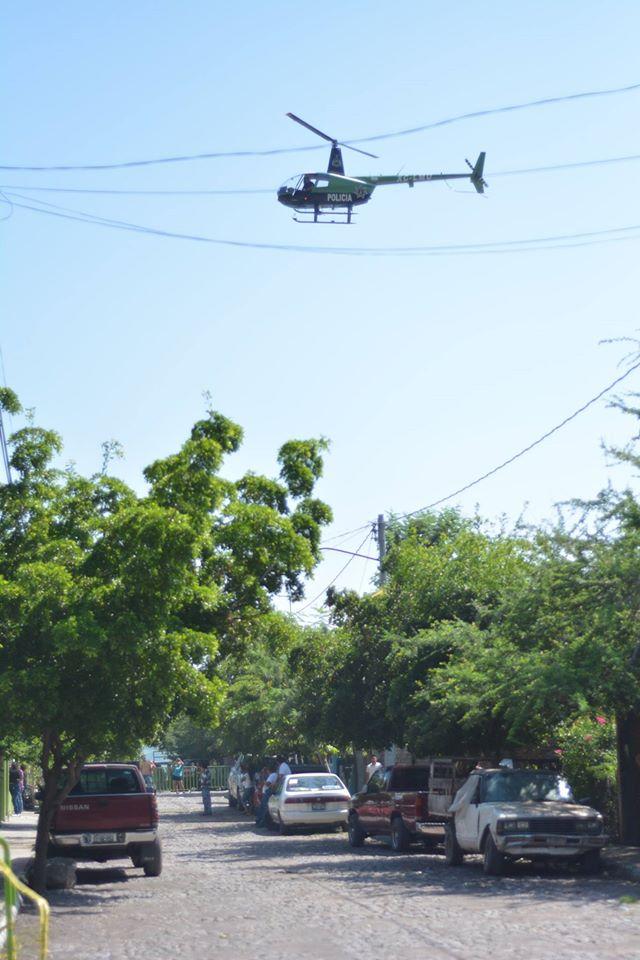 zacualpan helicoptero