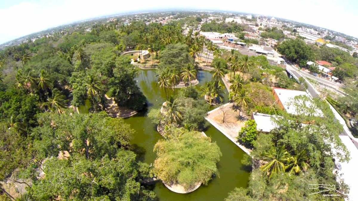 Privatizan Parque Regional de Colima