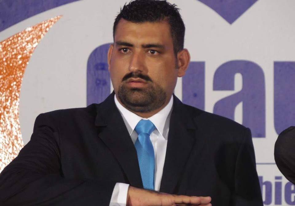Podrían destituir a Rafael Mendoza, alcalde de Cuauhtémoc