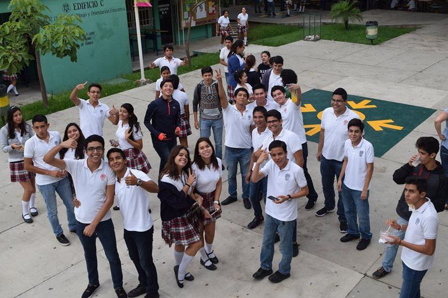 2016: Los 10 bachilleratos de Colima con mejor y peor desempeño de alumnos
