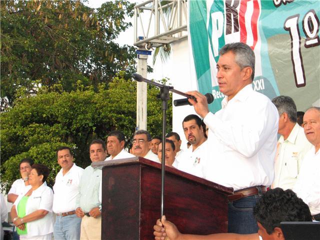 Gobierno de Colima transfirió $3 millones al PRI en año electoral