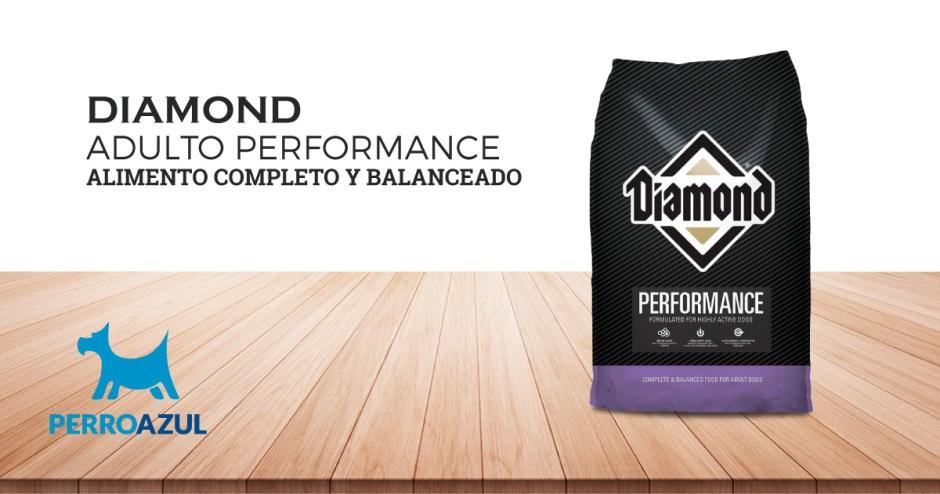 Diamond Adulto Performance
