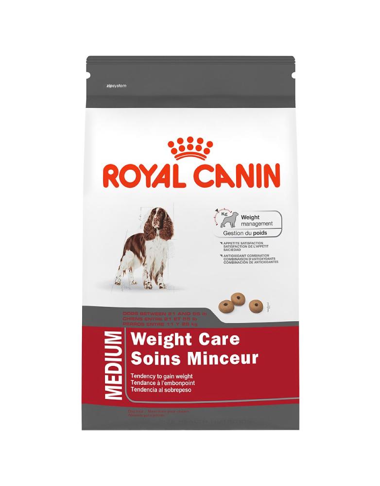 Royal Canin Medium Weight Care