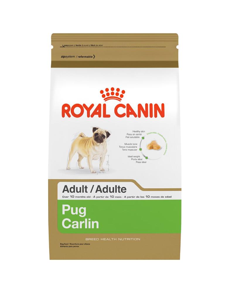 Royal Canin Pug Adulto