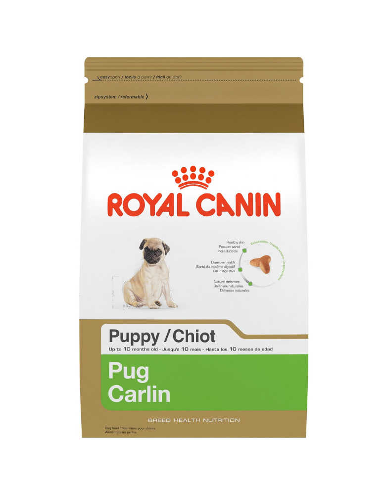 Royal Canin Pug Cachorro