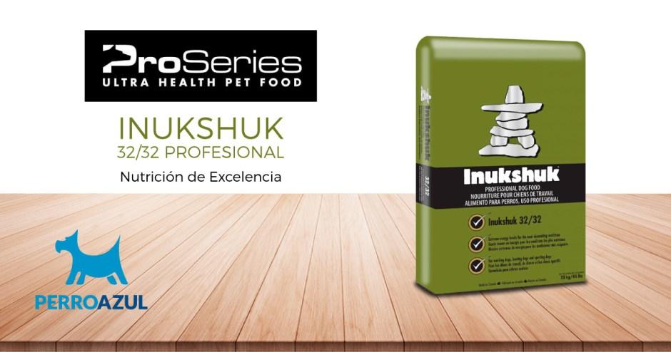 ProSeries Inukshuk 32/32 Profesional