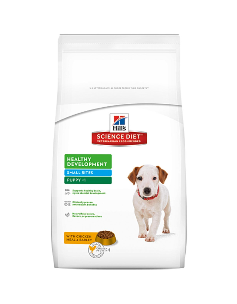 Croquetas para Perro Hill's Science Diet Cachorro Desarrollo Saludable Bocados Pequeños