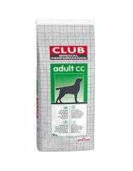 Croquetas para perro Royal Canin Club CC Adultos