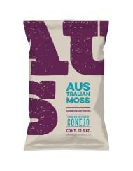 Croquetas para Perro Australian Moss de Conejo